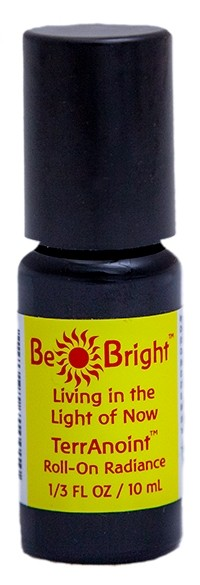 'Be Bright™ TerrAnoint Roll-On Radiance