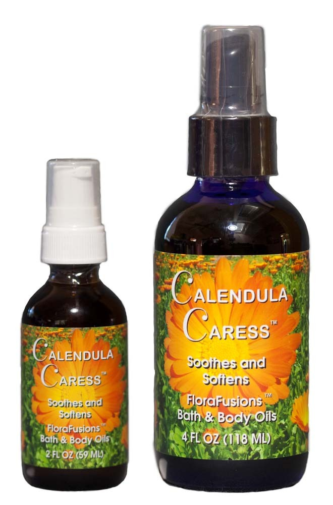 Calendula Caress: Choose 2-oz or 4-oz