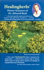 Healingherbs brochure