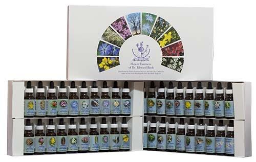 Healing Herbs Kit (40) 1-oz