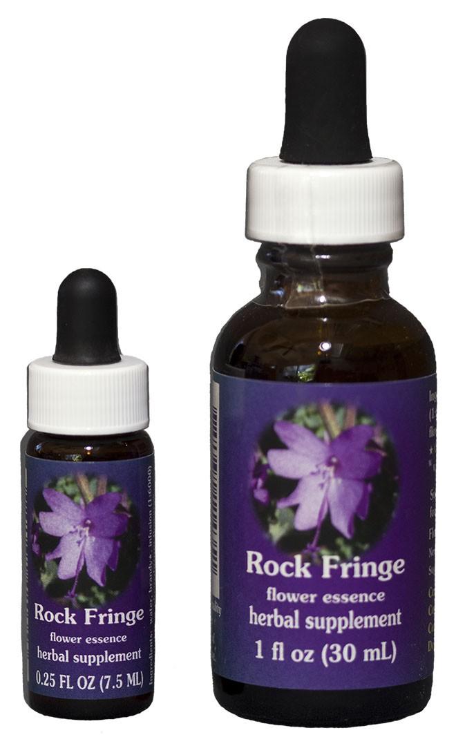 Rock Fringe