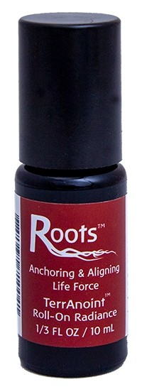 'Roots™ TerrAnoint Roll-On Radiance