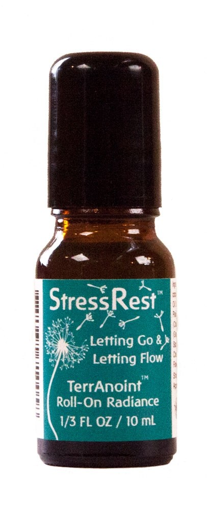 'StressRest™ roll-on 10 ml