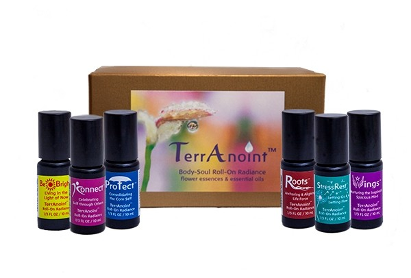 TerrAnoint Gift Set of all 6