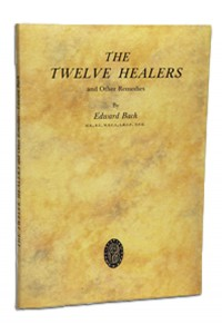 The Twelve Healers 2006 Facsimile Edition