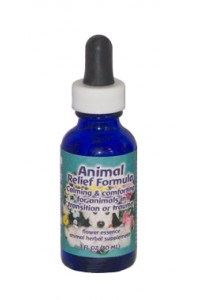 Animal Relief Formula 1oz. dropper bottle