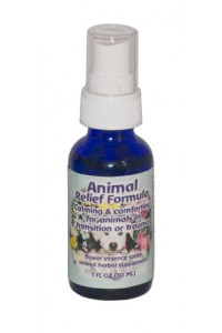 Animal Relief Formula 1oz. spray bottle