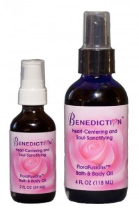 Benediction: Choose 2-oz or 4-oz