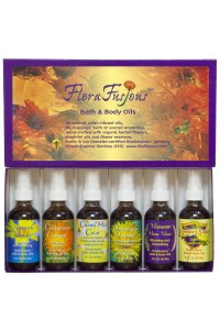 FloraFusions gift set