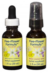 Five-Flower Formula 1-ounce non-alcohol