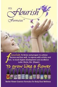 Flourish Formulas brochure