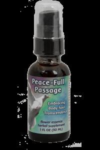 Peace-Full Passage