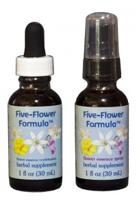 Five-Flower Formula 1-ounce with alcohol