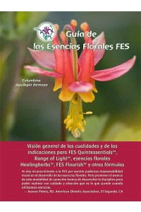 Flower Essence Guide - Spanish