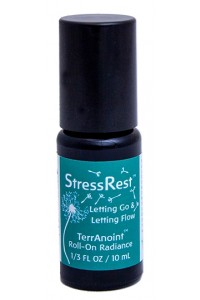 'StressRest™ TerrAnoint Roll-On Radiance