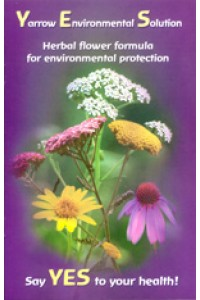Yarrow Environmental Solution brochure