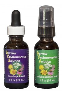 Yarrow Environmental Solution 1-ounce