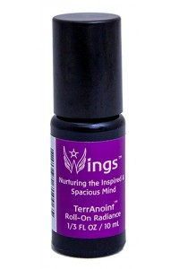 'Wings™ TerrAnoint Roll-On Radiance