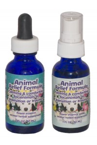 Animal Relief Formula 1-ounce, dropper or spray
