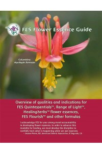 Flower Essence Guide