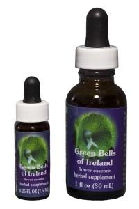 Green Bells of Ireland