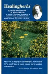 Healingherbs brochure - Spanish language