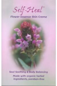 Self-Heal Creme brochure