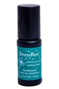 'StressRest™ TerrAnoint Roll-On Radiance