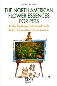 The North American Flower Essences for Pets